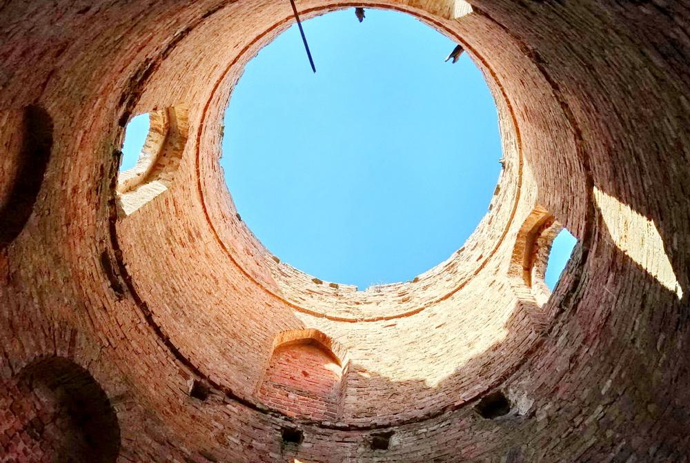 NewGrodno.by: Историко-культурный памятник Мурованки находится на грани разрушения