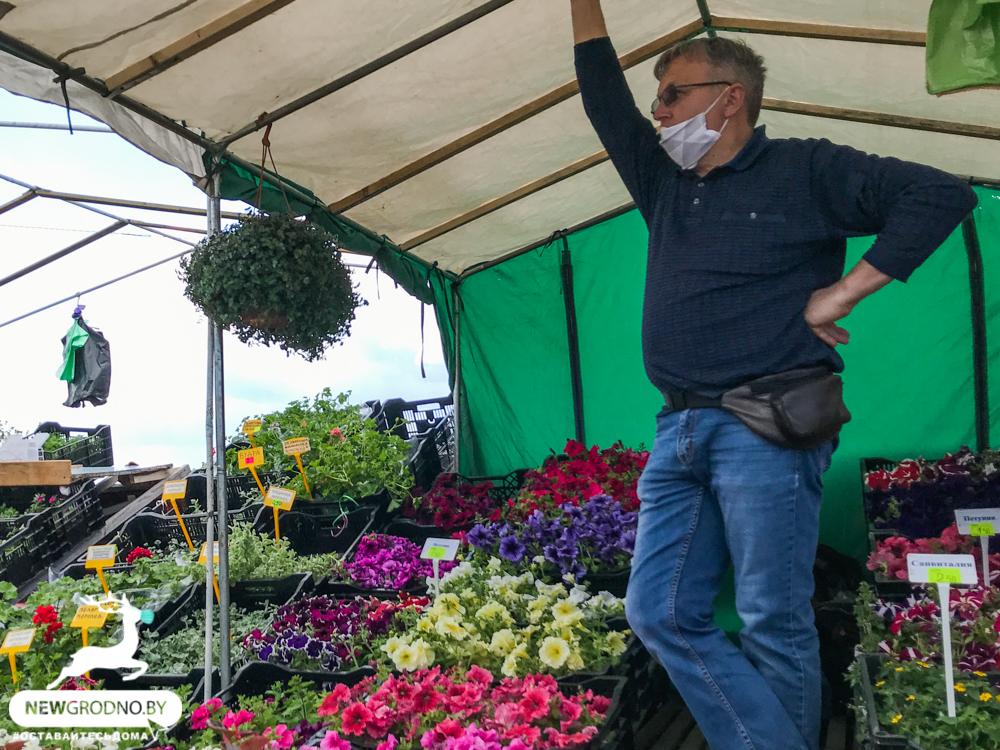 цены садовый инвентарь гродно