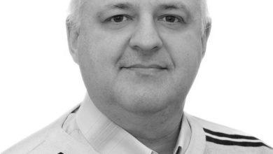 Михаил Зубрицкий