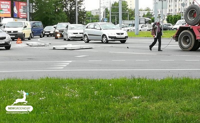авария славинского