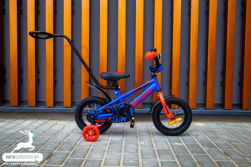 детские велосипеды гродно