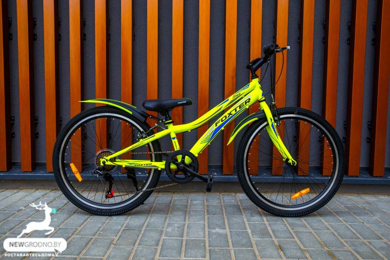 велосипед гродно