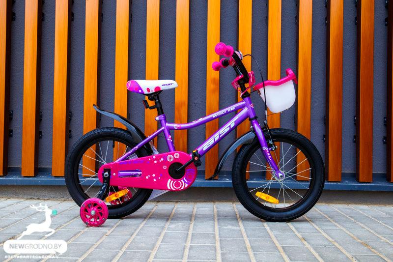 детские велосипеды в гродно