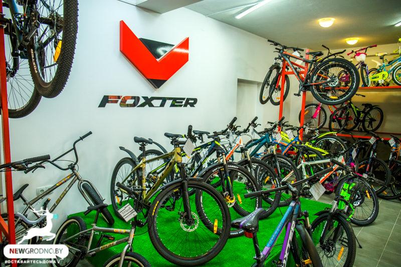 велосипед в гродно цены