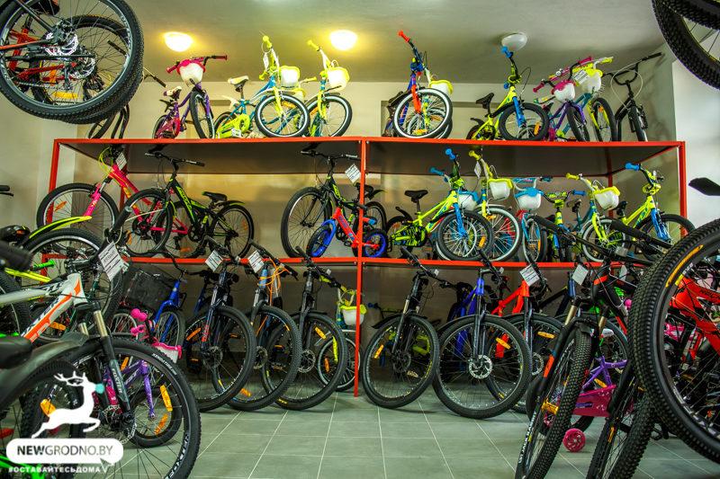 велосипед в гродно в рассрочку