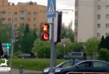 светофоры гродно