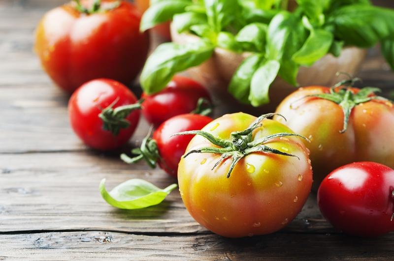 помидоров