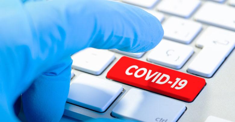 тест коронавирус гродно