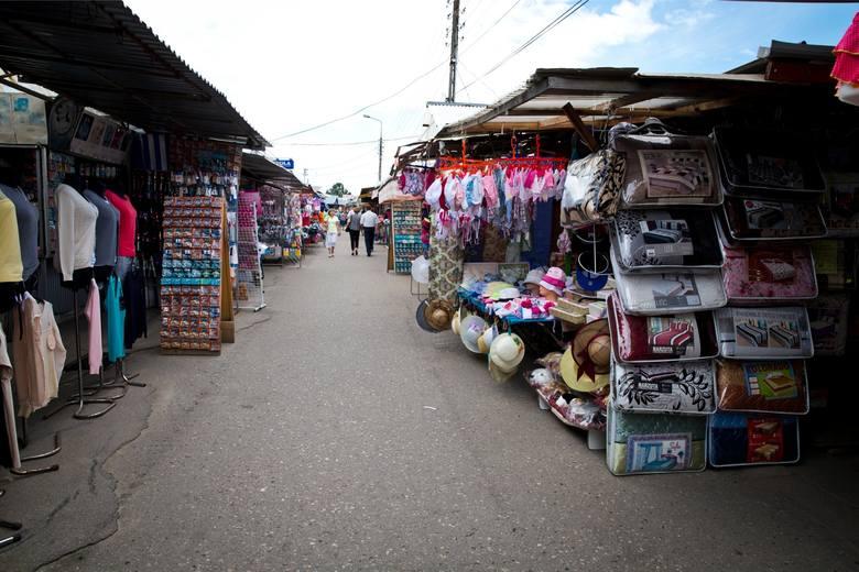 Кавалерийский рынок
