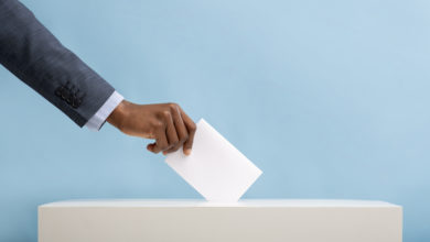 выборы 9 августа