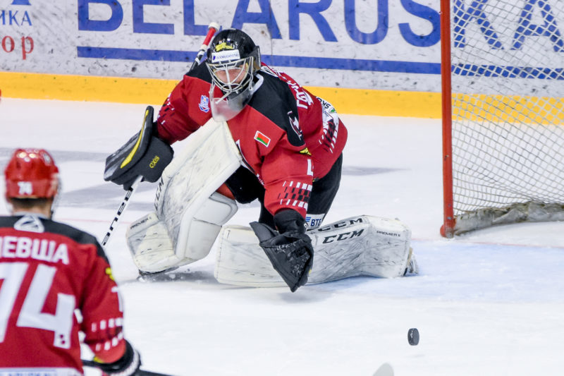 Неман_хоккей