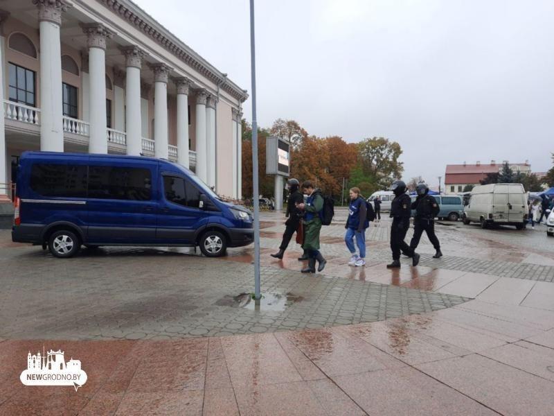 митинг_гродно