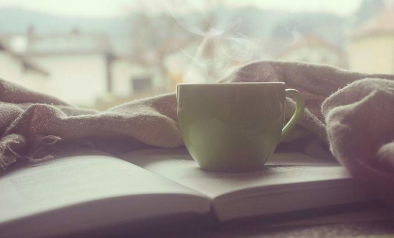 кофе после пьянки на утро