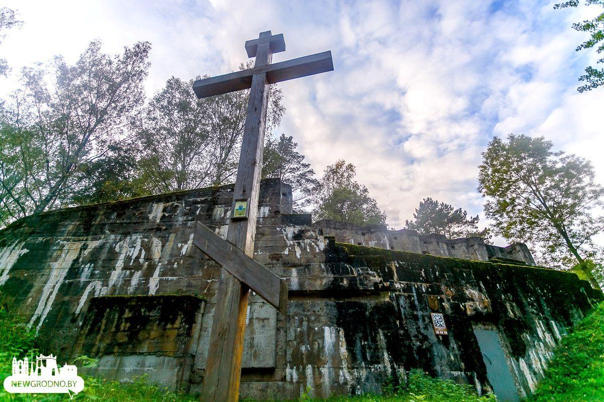 Официально: IV форт Гродненской крепости открыт для посещения всем желающим  - NewGrodno.By