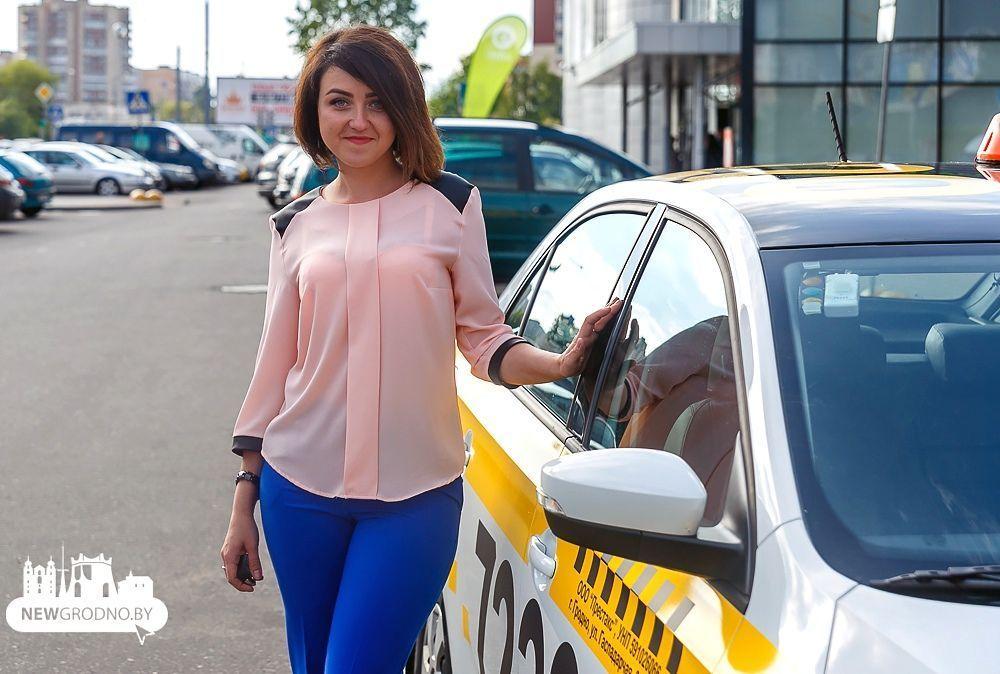 Ищу работу личным водителем для девушки masin vic