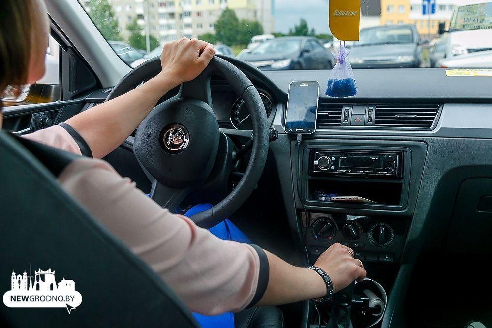 Работа девушке водителем работа в сфере досуга для девушек в москве в центре
