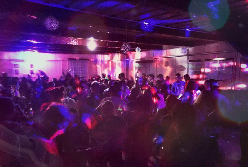 Ночной клуб знакомств с дискотекой ночные клуб ташкент