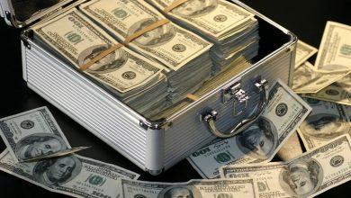 деньги США